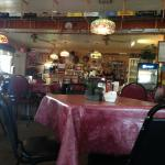 four corners cafe