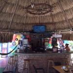 Foto de Playa del Ritmo, Beach Hostel & Bar