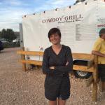 Photo de Cowboy Grill
