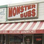 ภาพถ่ายของ Monster Subs