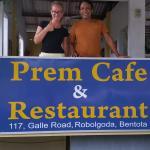 Prem Cafe & Restaurant