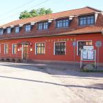 Landgasthof Burg Reina im Haus Kuhnau Hobel & Meyer