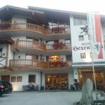 Hotel Hexenalm Foto