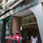 Photo de Heladería los Italianos