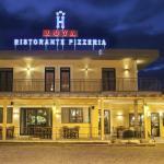 Hotel Ristorante Roya Foto