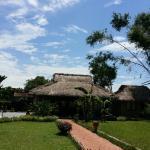 Photo de Memento Country Home Resort