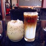 My powerful Coffee, so good. Black Canyon. 5 star