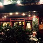 Restaurant des abattoirs Chez Carmen