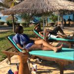 Foto de Villas do Indico Ocean Eco-Resort & Spa