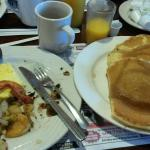 Photo of Cross Mill Diner
