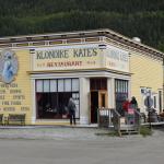 Photo of Klondike Kate's Restaurant