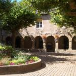 Office de Tourisme St Geniez d'Olt