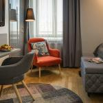 Photo of Scandic Stora Hotellet
