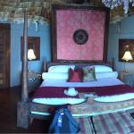 Foto di andBeyond Ngorongoro Crater Lodge