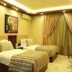 Junior Suite (twin bed)