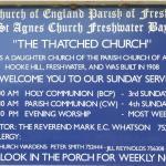 St Agnes Church3