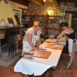 Foto di La Tavola Marche Agriturismo & Cooking School