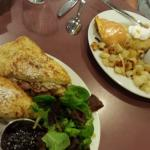 Monte Cristo and That Chickenchanga Thing!