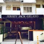 Jersey Jack Frontage