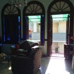 Photo of Elizabeth House
