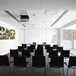 Meeting room Aimia