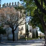 Alcázar de Jeréz