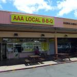 Bilde fra AAA Local BBQ