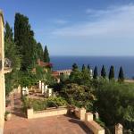 Landscape - Casa Cuseni B&B Photo