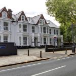 Photo de BEST WESTERN Chiswick Palace & Suites
