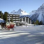 Robinson Club Arosa Foto