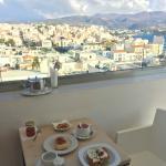 Foto de Hotel Ikaros