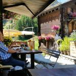 Photo de Bergrestaurant Blatten