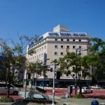 토요코인 해운대 호텔
