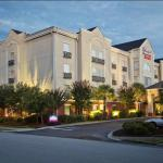Fairfield Inn & Suites Charleston North/Ashley Phosphate Foto