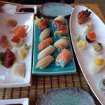 Kisso Sushi Bar
