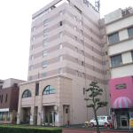 Photo of Iwakuni City View Hotel