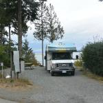 Photo de Living Forest Oceanside Campground & RV