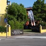Hotel Santoni Freestyle Foto