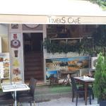 Timeks Cafe & Restaurant