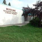 Bronko Nagurski Museum