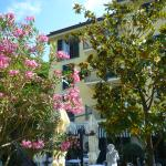 Hotel Villa Argentina Foto