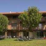 Bâtiment Annexe (Hôtel + Spa)