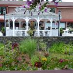 The Inn at Crumpin-Fox Foto