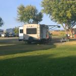 Foto de Lake Minden RV Resort