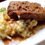 Terrific Meatloaf!!