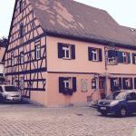 Photo de Gasthaus Zum Roten Ochsen