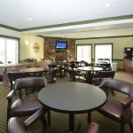 Big Lake Inn resmi
