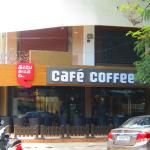 ccd outlet view, rs puram, coimbatore