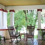 Every porch needs some great rockers!