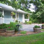 Foto de Evening Shade Inn Bed and Breakfast